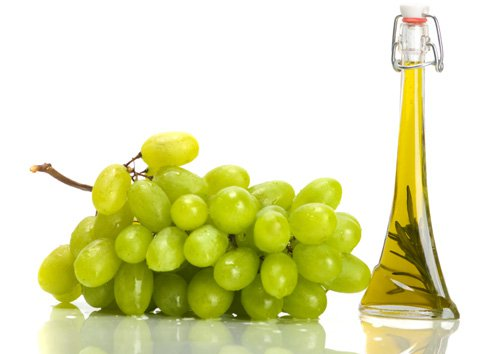 Plant Extracts Grapeseed Oil 85594-37-2 Injectable Steroids Organic Solvents