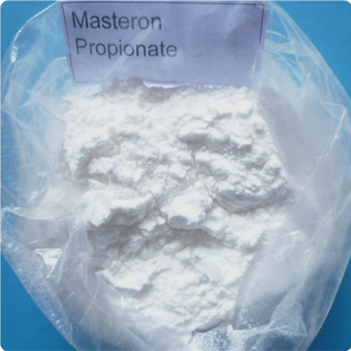 Bulk Masteron Raw Steroid Powders Drostanolone Propionate 100mg Fast Strong Cycle