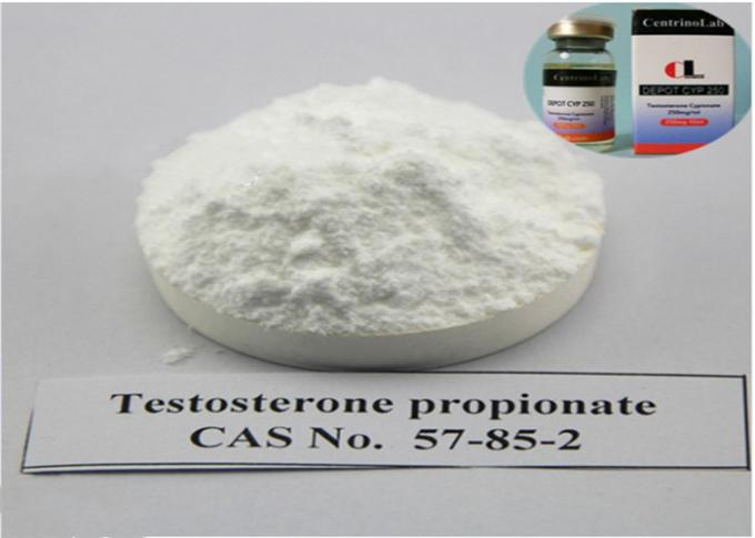 Hormone Testosterone Steroids Test Propionate Injectable For Body Building