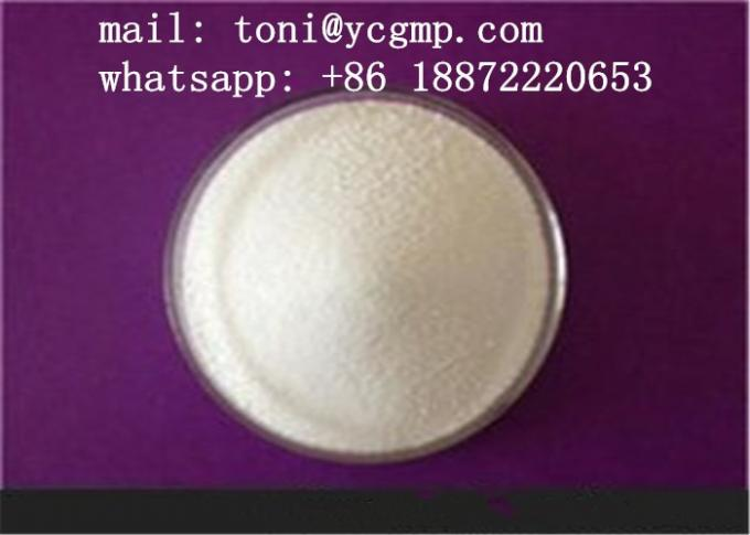 Antiestrogen Tamoxifen Citrate SERMs Steroids Nolvadex For Bodybuilder Cycle CAS 54965-24-1
