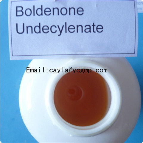 Factory Direct Sale Testosterone Steroids Gym Equipment Testosterone Decanoate