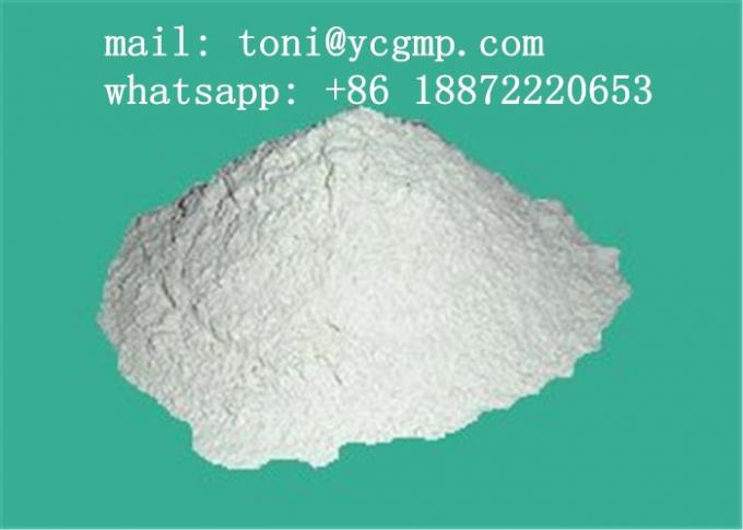 Oxiracetam Nootropic Powder Pharmaceutical Raw Materials Treating Memory / Intelligence Disorders