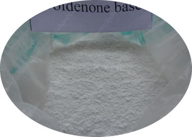 China Effective Anabolic Steroid Boldenone Base for Increasing Muscle Mass White crystalline powder supplier