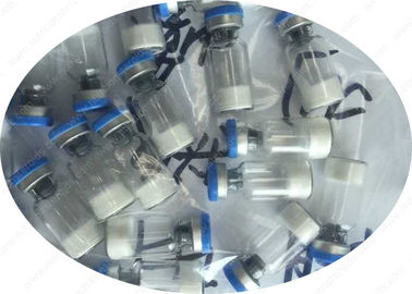 China Growth Hormone Peptides White Powder Melanotan 2, Melanotan II, MT 2 with No Side Effect supplier