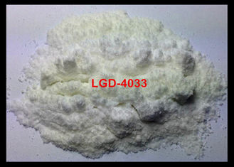 China CAS 1165910-22-4 Oral SARM Steroid Hormone / Fat Burner Steroids LGD-4033 Ligandrol supplier