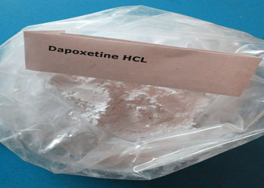 China  Hcl High Effective Sex Enhancement White Powders  Hydrochloride 129938-20-1 supplier