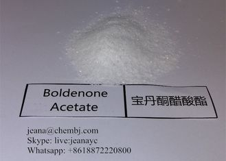 China Boldenone Acetate Boldenone Undecylenate Raw Androgen Anabolic Steroids AAS Bodybuilding supplier