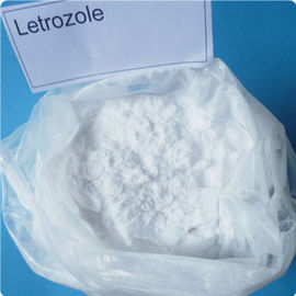 China Anti-estrogen Hormone Pills Fat Burning Anabolic Steroids Oral Femara Letrozole Pharmaceutical Grade supplier
