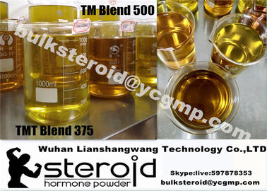 China Injecting Steroids Oil Testosterone Enanthate 250mg/ml Test Ena For Bodybuilder supplier