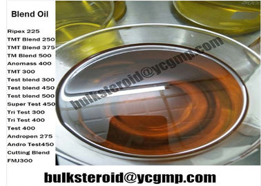 China DECA 200 Steroids Oil Nandrolone DECA Durabolin 200mg/ml For Injection supplier