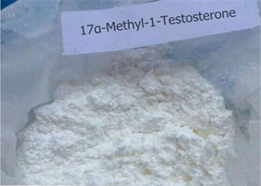 China Testosterone Steroids  powder 17 alpha Methyltestosterone Supplements Pharmaceutical Grade supplier