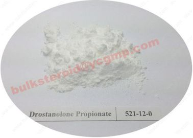 China Bulk Masteron Raw Steroid Powders Drostanolone Propionate 100mg Fast Strong Cycle supplier