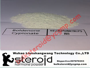 China Boldenone Undecylenate Boldenone Cypionate Anabolic Steroids Injections For Weight Loss supplier