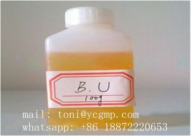 China Injectable Anabolic Boldenone Undecylenate / Boldenone Acetate Steroid Muscle Supplement supplier