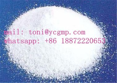 China Anastrozole Raw SARM Steroid Powder Anastrozole Arimidex  98% Min Purity CAS 120511-73-1 supplier