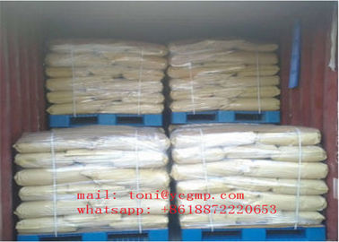 China Halotestin Raw Steroid Powders Fluoxymesterone for Male Hypogonadism CAS 76-43-7 supplier