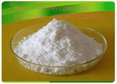 China White Powder DHEA Raw Steroid Powders Dehydroisoandrosterone DHEA 53-43-0 for Anti-aging supplier
