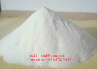 China 566-19-8 Raw Steroid Powders 7-Keto-Dehydroepiandrosterone / 7-keto DHEA 98.5% supplier