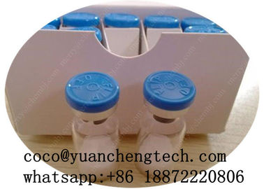 China Effective Growth Hormone Peptides AOD 9604 for Fat Burning , Cas 221231-10-3 supplier