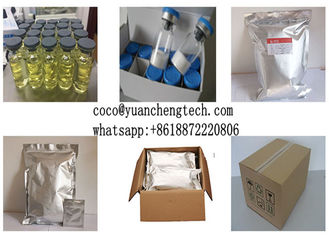 China High Purity Growth Hormone Peptides Oxytocin 2mg / Vial Freeze Dried for Bodybuilding supplier