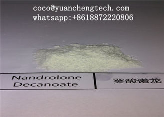 China Powder Nandrolone DECA Durabolin Bodybuilding Anabolic Steroid For Fitness Supplyment supplier