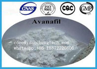 China Avanafil Effective Sex Enhangcement Powder Avanafil For Male Sexual Function 330784-47-9 factory