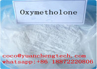 Pharma Oral Anabolic Steroids Powder Oxymetholone/ Anadrol For Muscle Gain