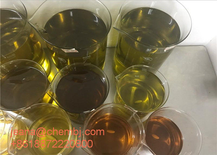how much masteron enanthate a week