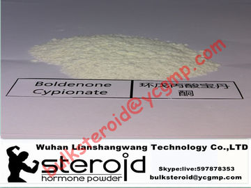 China Boldenone Undecylenate Boldenone Cypionate Anabolic Steroids Injections For Weight Loss distributor
