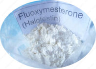 Halotestin Raw Steroid Powders Fluoxymesterone for Male Hypogonadism CAS 76-43-7