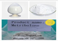 Methyltrienolone Powder Oral Trenbolone Steroid Metribolone / Methyltrienolone For Fat Loss