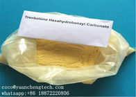 Trenbolone Hexahydrobenzyl Carbonate  Anabolic Parabolan Steroid / Tren Hex for Muscle Gaining