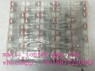White Lyophilized Powder Growth Hormone Peptides Ghrp-6 5mg / 10mg per Vial 99% Purity