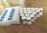 PT-141 Bremelanotide Human Growth Hormone Peptides Lyophilized Inject 2mg/Vial For Sex