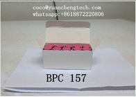 Professional BPC 157 Growth Hormone Peptides For Anti Aging