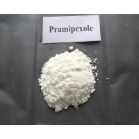 Pramipexole / Pramipexole Dihydrochloride Pharmaceutical Raw Materials for Parkinson Syndrome